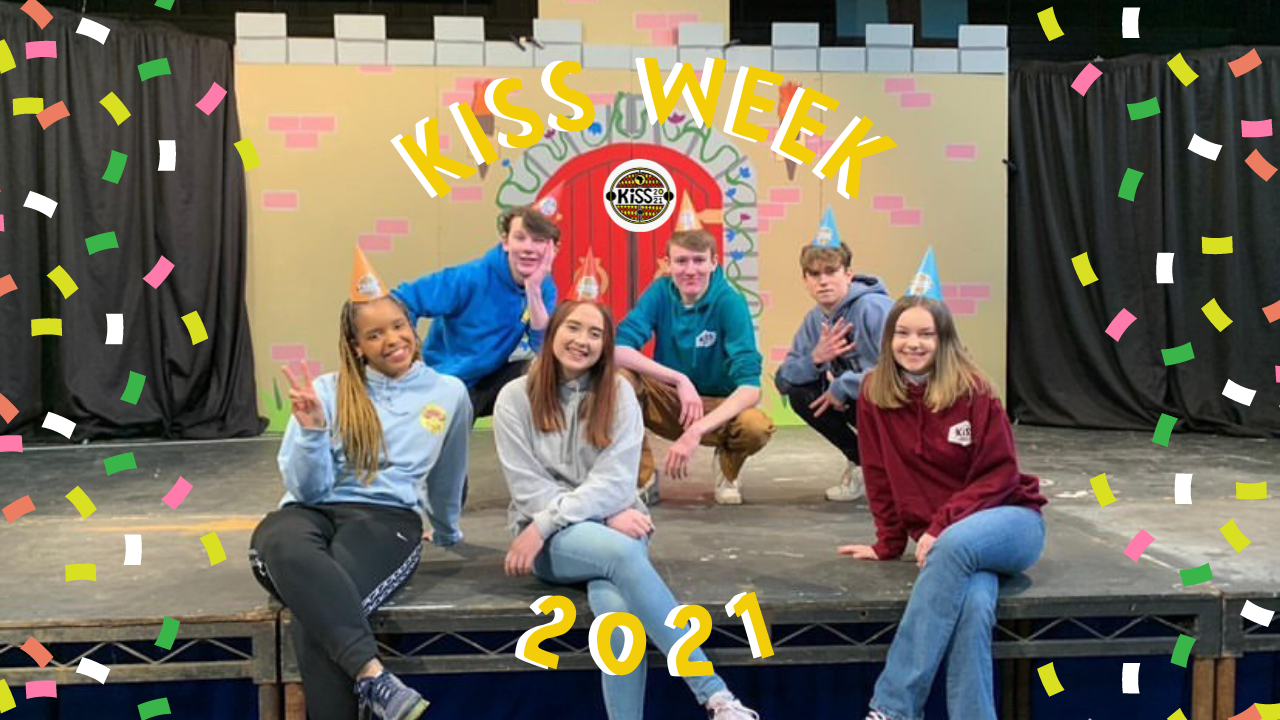 Kiss Week 2021 2