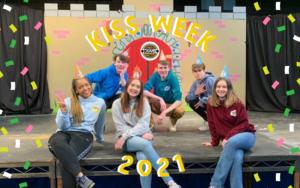 JHN KiSS Week 2021